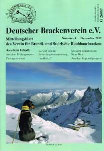 Deutscher Brackenverein DBV