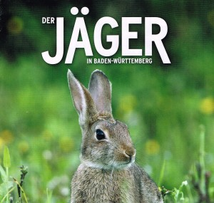 Der Jäger in Baden-Württemberg März 2009